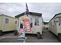 Static Caravan Nr Fareham Hampshire 2 Bedrooms 6 Berth ABI Fairlight 2016