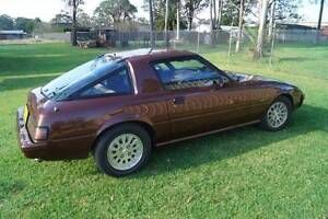 wanted!!! 1985 Mazda RX7 Coupe Belmore Canterbury Area Preview