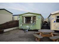 Static Caravan Dymchurch Kent 2 Bedrooms 6 Berth Atlas Solitaire 2001 New Beach