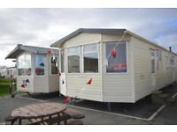 Static Caravan Clacton-on-Sea Essex 2 Bedrooms 6 Berth Carnaby Banbury 2004 St
