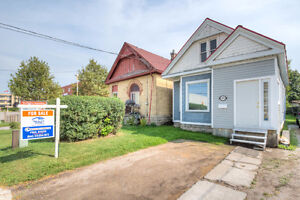 Tasteful, newly renovated home in central London London Ontario image 1