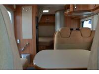 2012 HYMER T654 CL EXCLUSIVE LINE MOTORHOME CAMPERVAN FIAT DUCATO 3.0 DIESEL 180