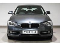 BMW 116 2.0TD ( bhp ) Sports Hatch 2013MY d Sport- FINANCE - PX