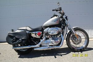 2008 HD XLL in MINT CONDITION FOR SALE