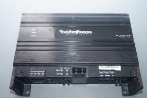 Rockford Fosgate Punch P6001bd Mono subwoofer amplifier