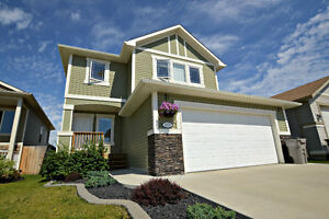 Perfect family home backing onto school