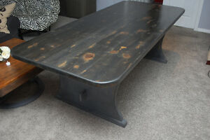 Harvest Table Reclaimed