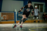 Wanna Play Roller Derby in Mount Forest
