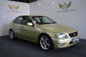 Lexus IS 200 2.0 SE