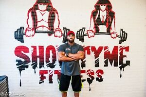 15% OFF!!! Showtyme Fitness - London's Personal Training London Ontario image 2