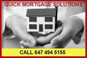 ✪Quick Mortgage Help✪Call(647)494-5155✪1st & 2nd Mortgages