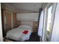Static Caravan Whitstable Kent 2 Bedrooms 6 Berth BK Robertsbridge 2018 Seaview