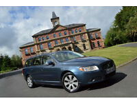 Volvo V70 2.4 D5 SE Geartronic 5dr *CAMBELT CHANGED*07704445634