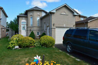 3BDRM Family Home, Southwest Barrie, Great School Area