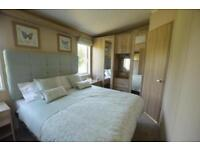 Static Caravan Chichester Sussex 3 Bedrooms 8 Berth Pemberton Serena 2018
