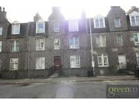 2 bedroom flat in Menzies Road, Aberdeen, AB1