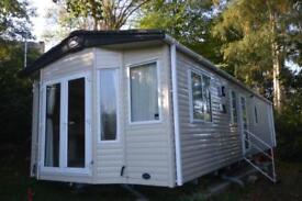 Static Caravan Hastings Sussex 2 Bedrooms 8 Berth ABI Fairlight 2017 Coghurst