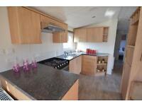 Static Caravan Dawlish Devon 3 Bedrooms 8 Berth Delta Sapphire 2017 Golden Sands