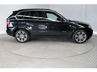 2012 BMW X5 xDrive40d M Sport **TWIN TURBO**306 BHP**7 SEATS**