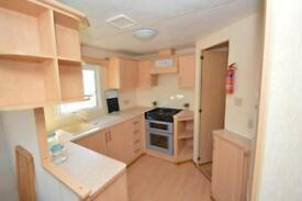 Static Caravan Isle of Sheppey Kent 3 Bedrooms 8 Berth ABI Hempstead 2004 Harts