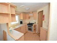 Static Caravan Isle of Sheppey Kent 3 Bedrooms 8 Berth ABI Hempstead 2004 Harts