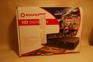 Roger's Cable-TV Box