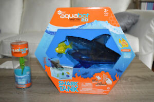 Aquabot Smart Fish Technology 2.0 – Shark Tank plus Aquabot