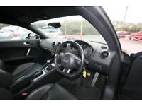 Audi TT TDI QUATTRO
