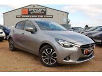 Mazda Mazda2 2 SPORTS EDITION