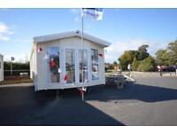 Static Caravan Nr Clacton-On-Sea Essex 2 Bedrooms 6 Berth Willerby Brockenhurst