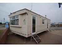Static Caravan Winchelsea Sussex 2 Bedrooms 0 Berth Cosalt Torbay 2003