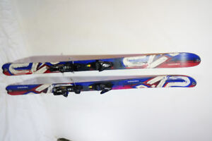 K2 POWDER SKIS BEST IN THE WORLD COOMBA CK