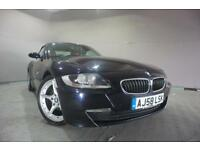 2008 BMW Z SERIES Z4 I SPORT ROADSTER NICE EXAMPLE FULL HISTORY CONVERTIBLE PETR
