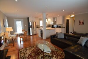 3 bedroom house for rent by the night or weekly in GFW-sleeps 8!