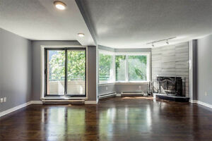 Newly renovated condo for Sale Oxford Street