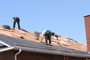 Experienced Roofer needed Part-Time London Ontario image 7