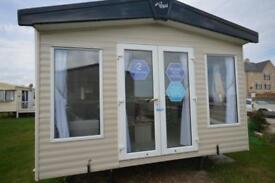 Static Caravan Felixstowe Suffolk 2 Bedrooms 6 Berth Regal Elegance 2018