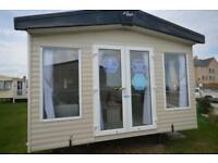 Static Caravan Felixstowe Suffolk 2 Bedrooms 6 Berth Regal Elegance 2018