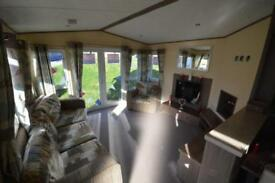 Static Caravan Brixham Devon 3 Bedrooms 8 Berth ABI Ambleside 2012 Landscove