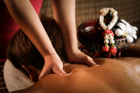 Thai MASSAGE for Locals Available in advance Booking notice