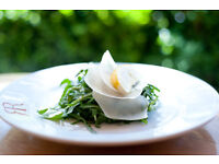 "Experienced waitress for busy Chelsea restaurant (Riccardo's - ""A Taste of Tuscany"") ....."