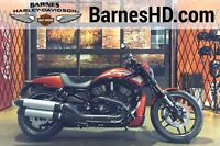 2014 Harley-Davidson VRSCDX - Night Rod Special