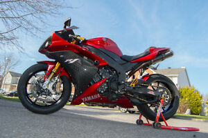 One of a kind YZF R1