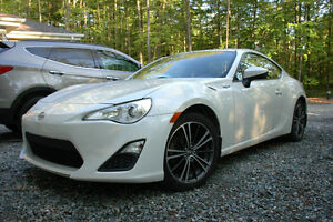 2013 Scion FR-S Coupé (2 portes)
