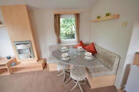 Static Caravan Steeple, Southminster Essex 2 Bedrooms 6 Berth Willerby Vacation