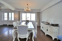 Renovated spacious 2 Bedroom TMR