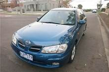 2002 Nissan Pulsar Hatchback Box Hill South Whitehorse Area Preview