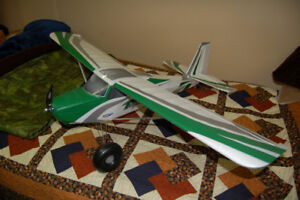 RC DURAFLY TUNDRA No Limits With all you need to fly