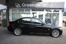 2010 BMW 3 SERIES 320D SE GREAT VALUE SALOON DIESEL