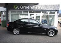 2010 BMW 3 SERIES 320D SE GREAT VALUE SALOON DIESEL